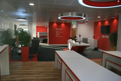 Ikano Bank – Nottingham