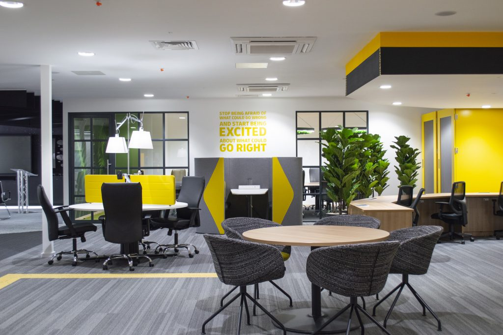 office fit out faqs